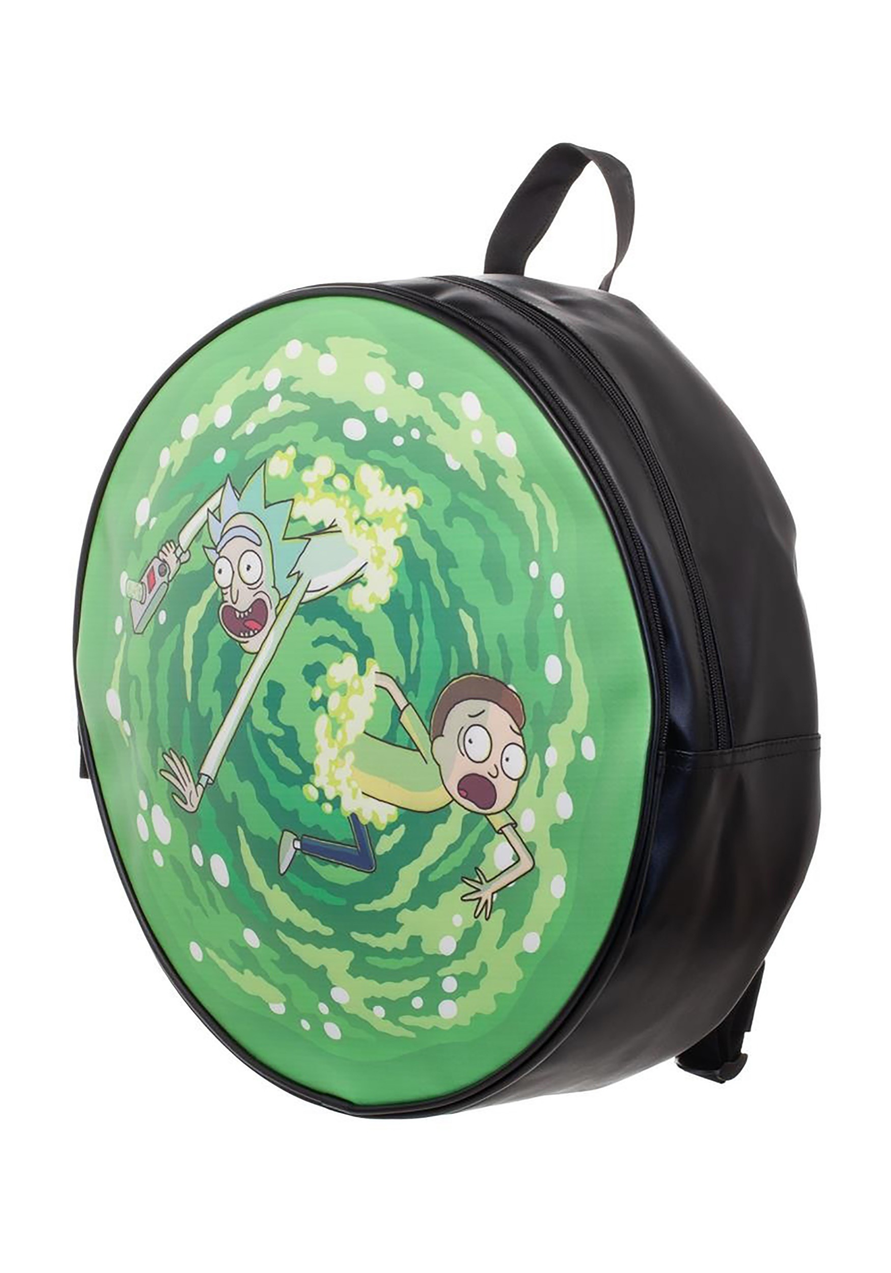Backpack Rick & Morty Portal