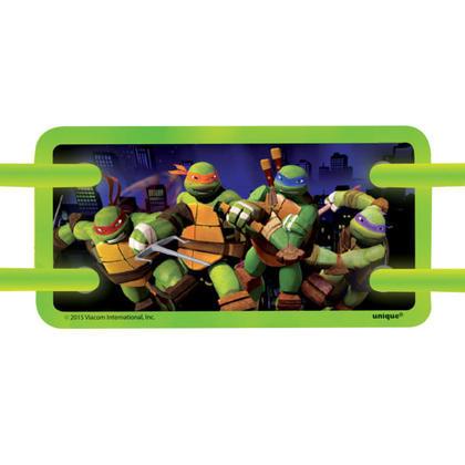 Ninja Turtles 1 Glow Bracelet Pour la fête d'anniversaire
