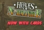 Heroes of Normandie Steam CD Key