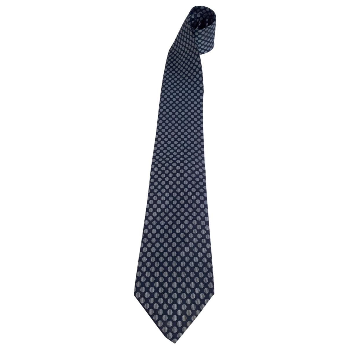 Corbata de Seda Charvet