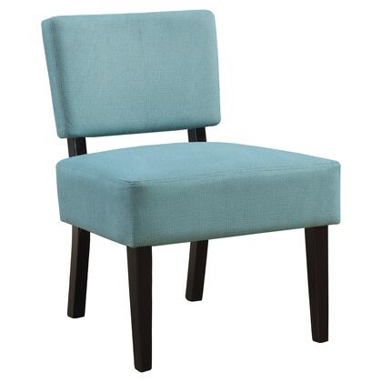 I 8279 Accent Chair - Teal