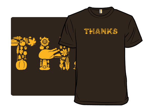 Thanks T Shirt