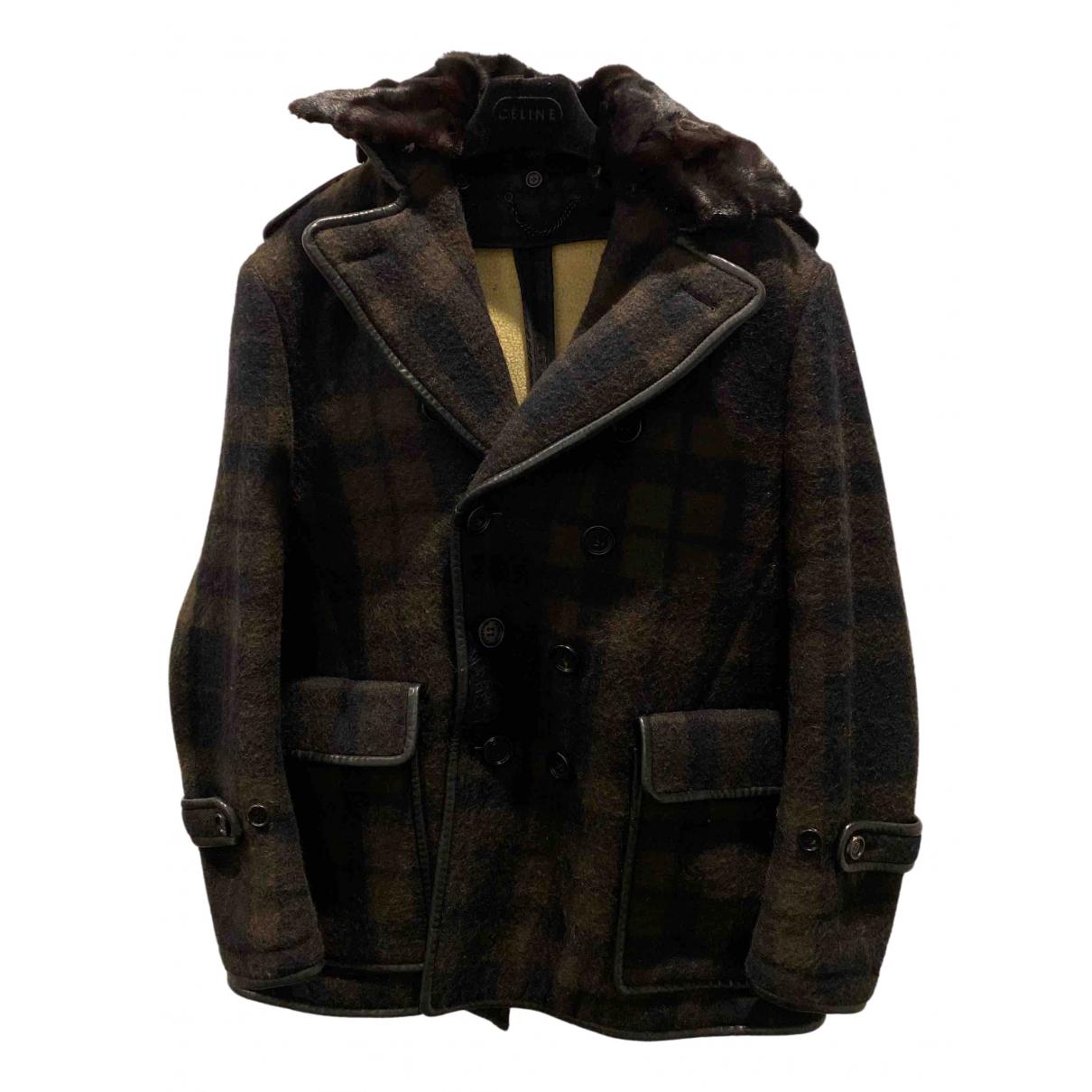 Burberry N Brown coat  for Men M International
