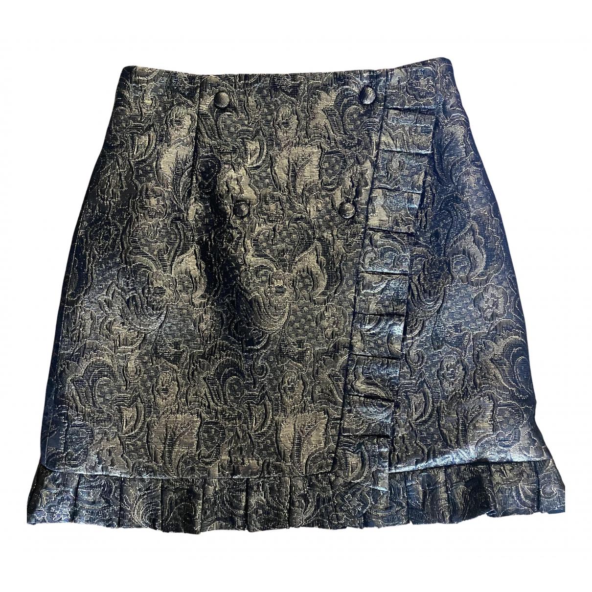 Mini falda Fall Winter 2019 Sandro