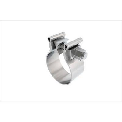 Borla Accuseal Stainless Single Bolt Band Clamp - 18322