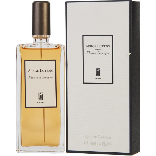 Fleurs dOranger - Serge Lutens Eau de parfum 50 ML
