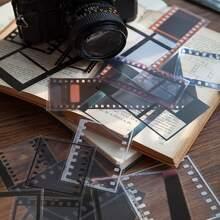 20pcs Random Film Material Paper