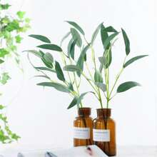 1bundle Artificial Eucalyptus Foliage