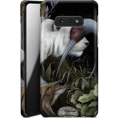 Samsung Galaxy S10e Smartphone Huelle - The Reclamation von Dan May