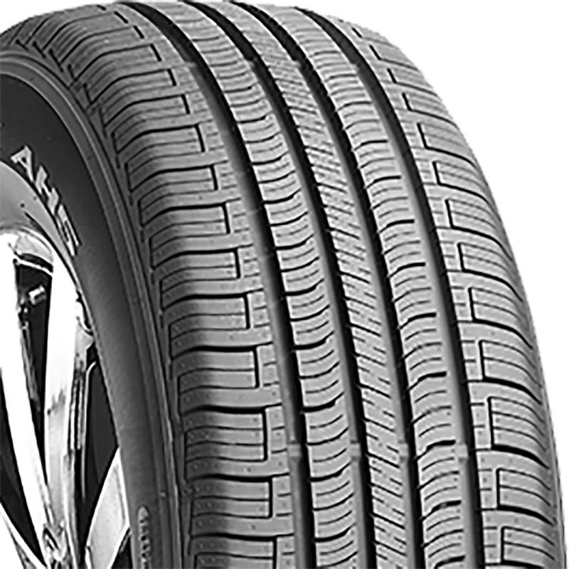 Nexen Tire 15143NXK N Priz AH5 Tire 215 /65 R16 98T SL BSW