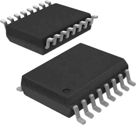 Cypress Semiconductor S25HL512TDPMHI010, SPI NOR 512Mbit Flash Memory Chip, 16-Pin (240)