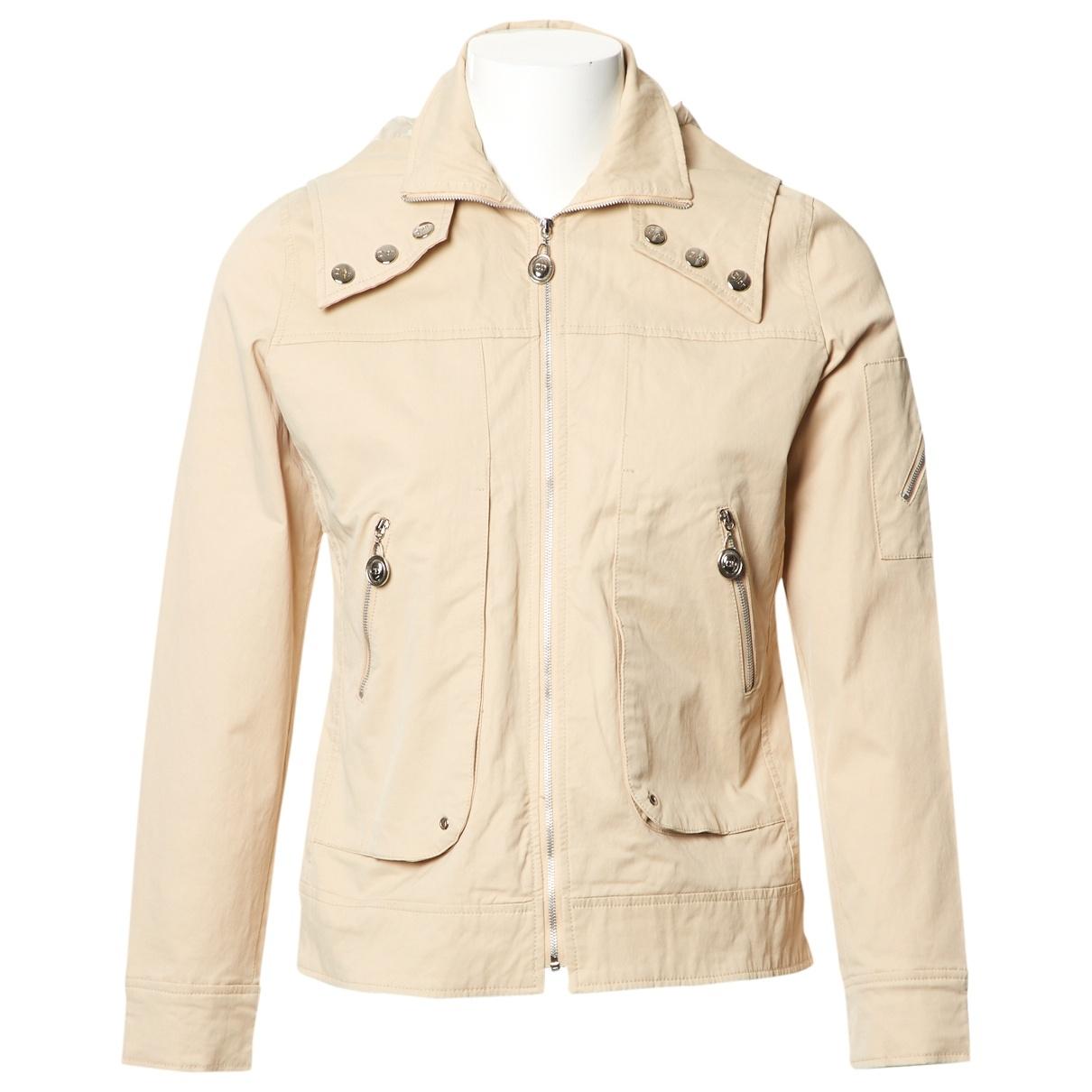Dior \N Beige jacket for Women M International