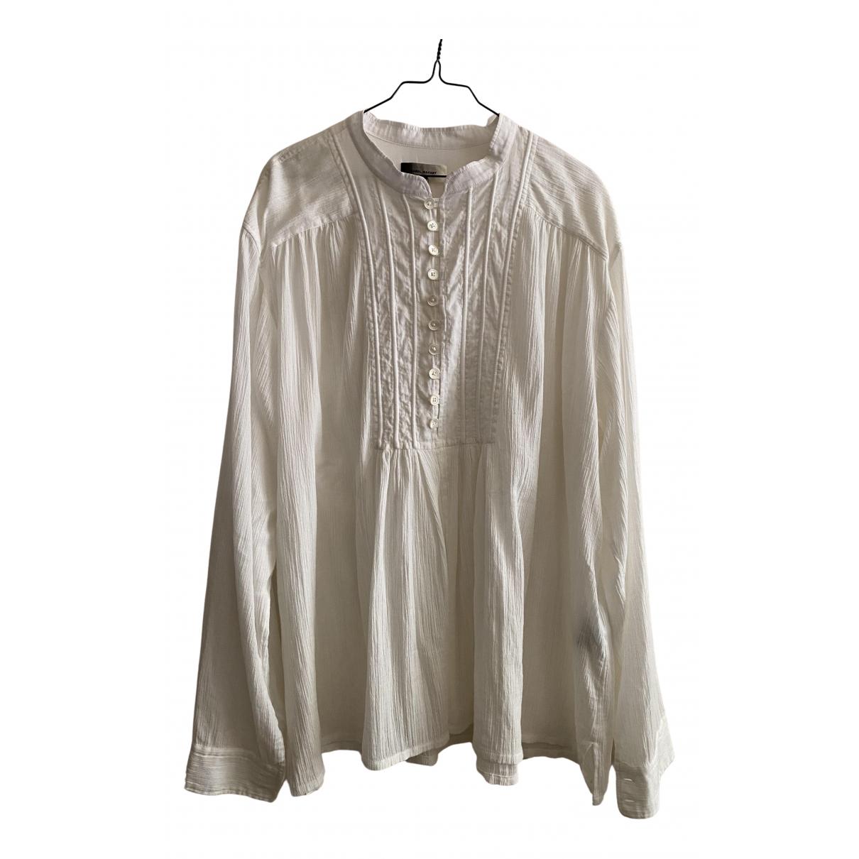 Camisas Isabel Marant