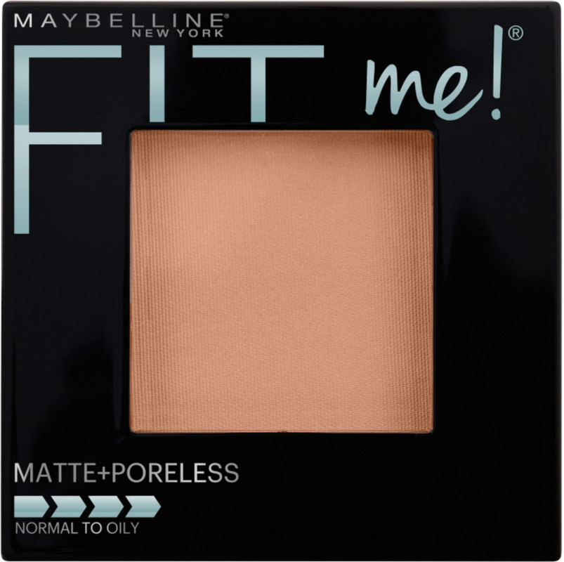 Fit Me Matte + Poreless Powder - True Beige