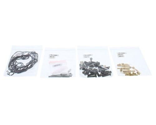 All Balls 26-1669 Carburetor Rebuild Kit Honda Cbr600F3 1995-1996