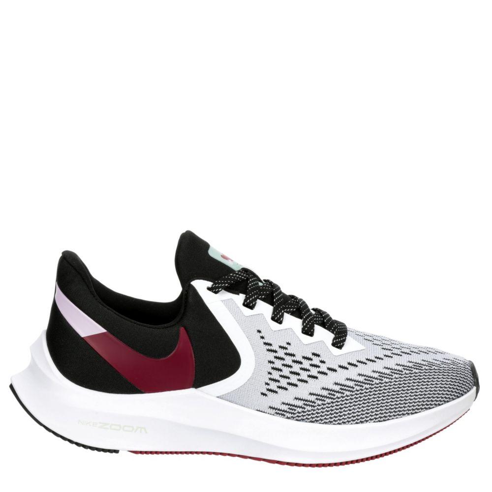 Nike Womens Winflo 6 Running Shoes Sneakers