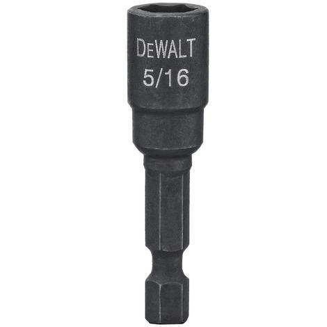 DeWalt 5/16-in x 1-7/8-in Magnetic Impact Ready Nut Driver