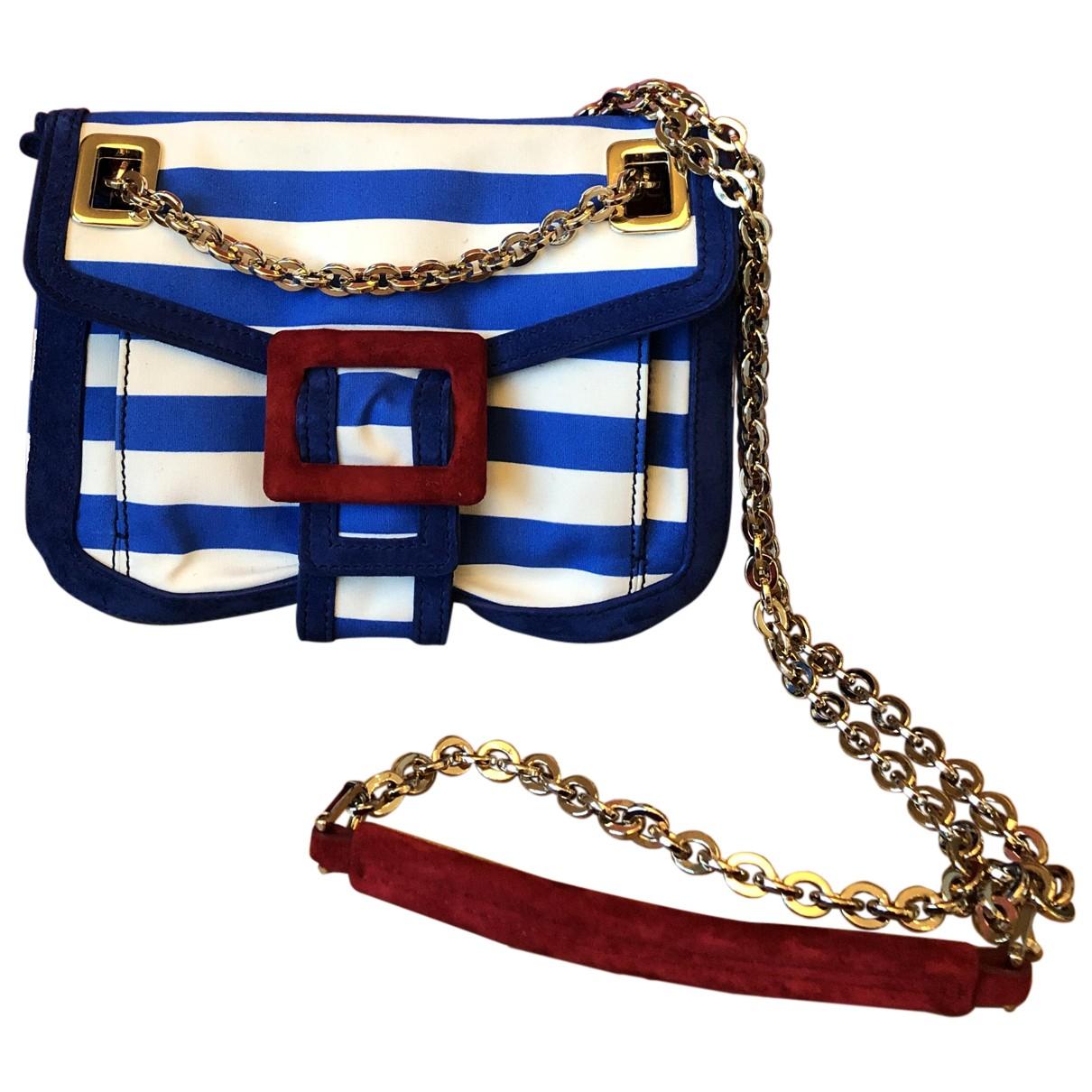 Roger Vivier N Multicolour Cloth handbag for Women N
