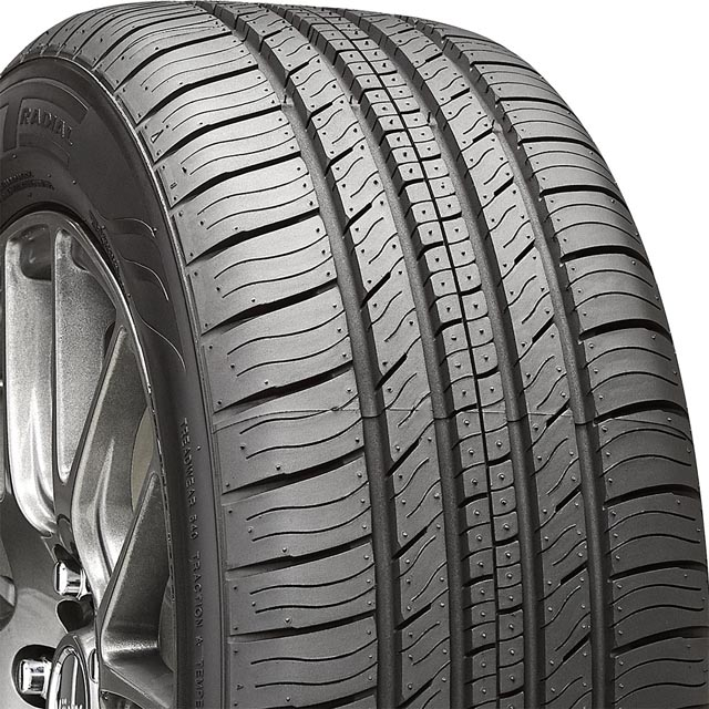 GT Radial B523 Champiro Touring A/S Tire 235/55 R17 99H SL BSW