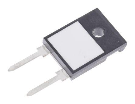 Caddock 10Ω Power Film Resistor 100W ±1% MP9100-10.0-1%