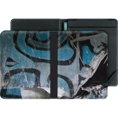 tolino vision 2 eBook Reader Huelle - Texture Pacificwall von Brent Williams