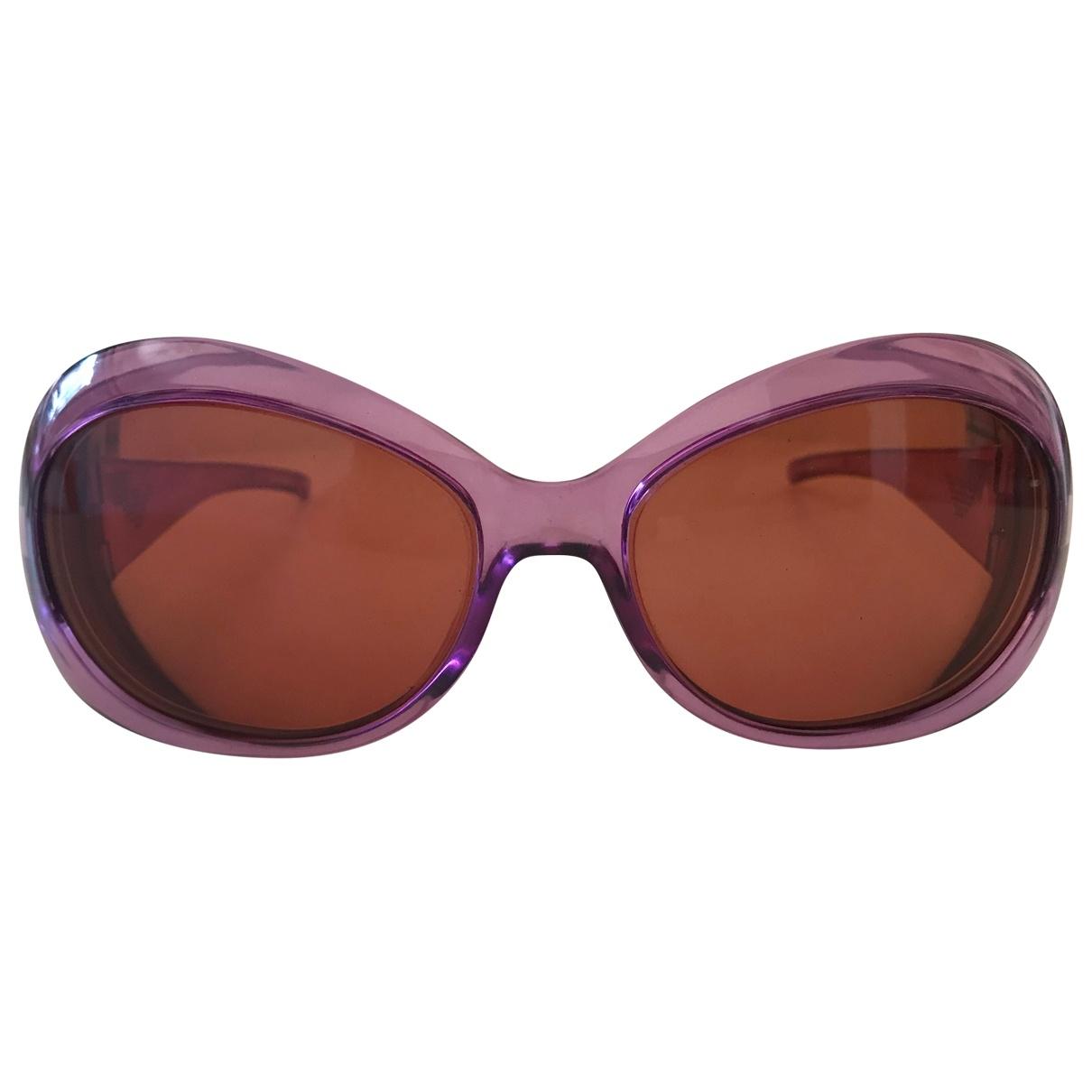 Vogue \N Purple Sunglasses for Women \N