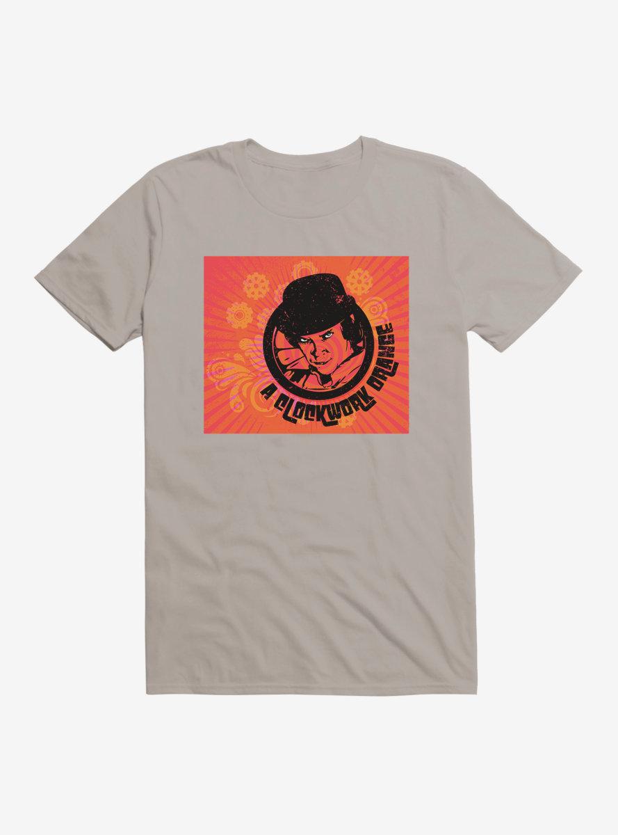 A Clockwork Orange Alex Outline T-Shirt