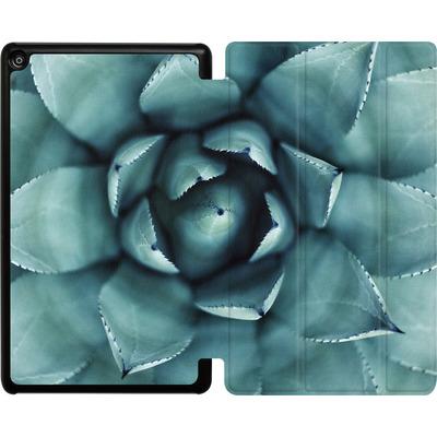 Amazon Fire HD 8 (2017) Tablet Smart Case - Beautiful Succulent von caseable Designs