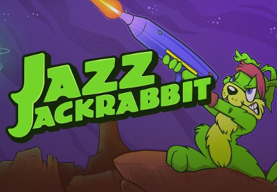 Jazz Jackrabbit Collection GOG CD Key