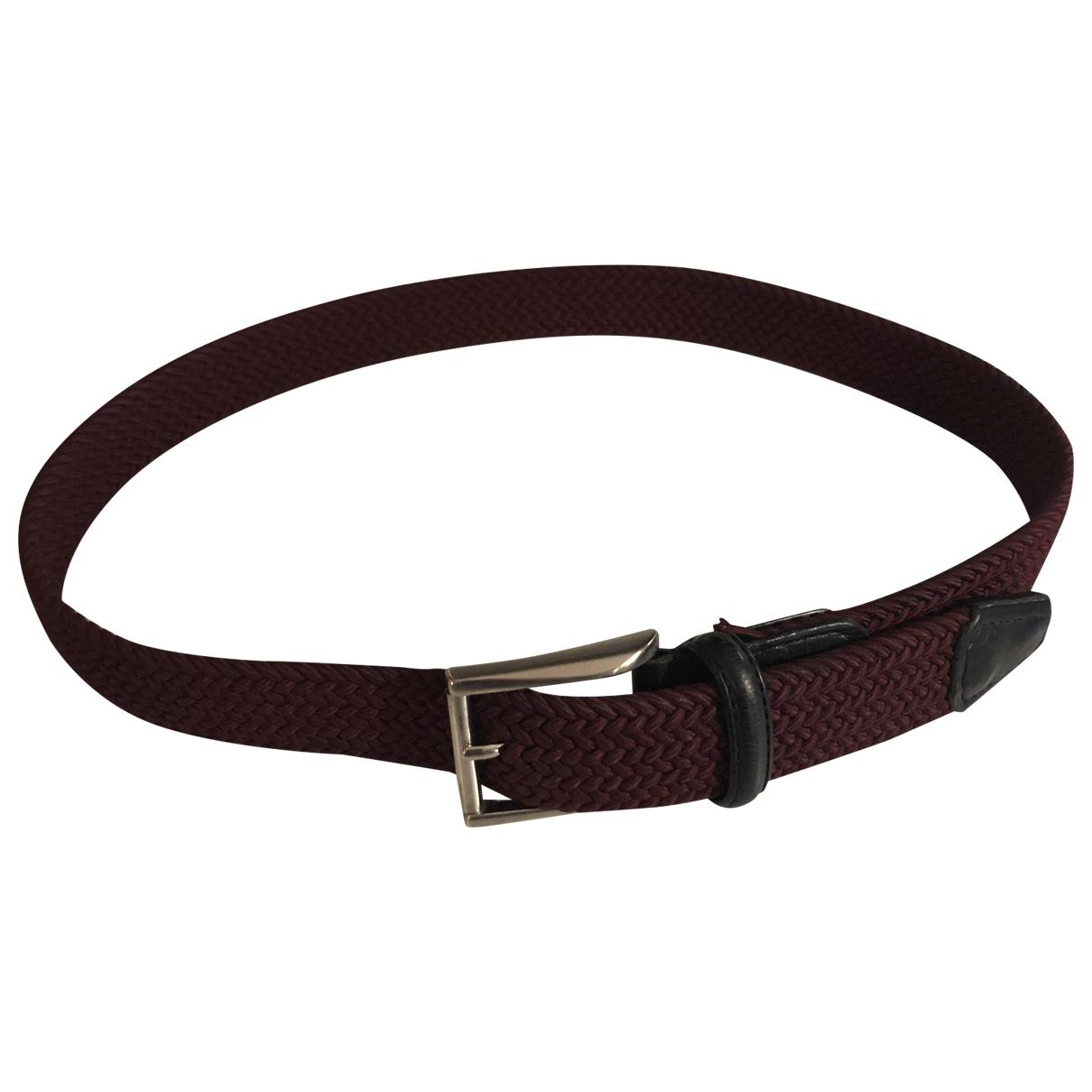 Cinturon Andersons