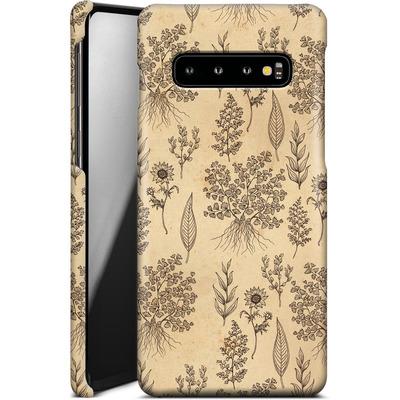 Samsung Galaxy S10 Smartphone Huelle - Natura von Daniel Martin Diaz