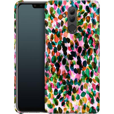 Huawei Mate 20 Lite Smartphone Huelle - Rainbow Drizzle von Amy Sia