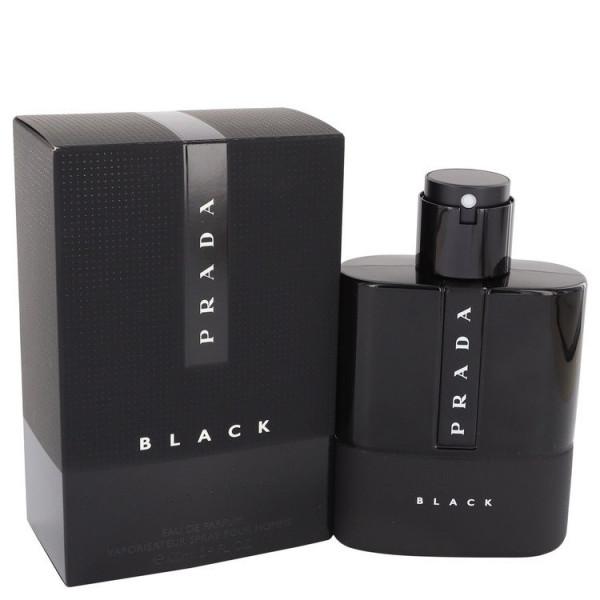 Luna Rossa Black - Prada Eau de Parfum Spray 100 ml