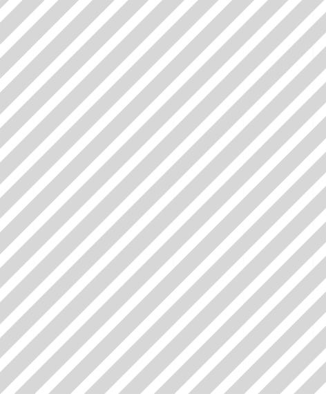 Non Photo Framed Canvas Print, Oak, 11x14, Home Décor -Gray Stripes