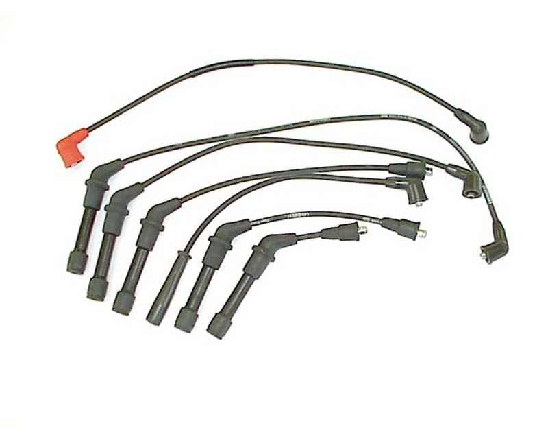 ProConnect 176001 Spark Plug Wire Set 176001