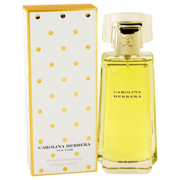 Carolina Herrera - Carolina Herrera : Eau de Parfum Spray 3.4 Oz / 100 ml