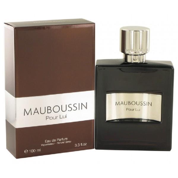 Mauboussin Pour Lui - Mauboussin Eau de parfum 100 ML