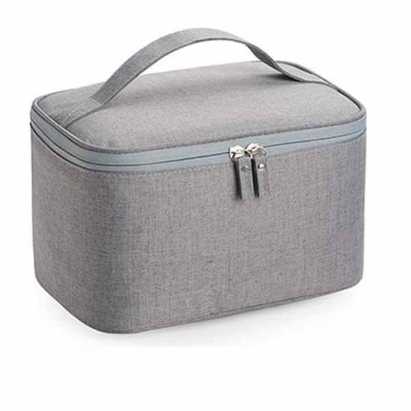 Neutral Outdoor Travel Portable Wash Bag Storage Bag Waterproof Cosmetic Handbag Pouch Organizer