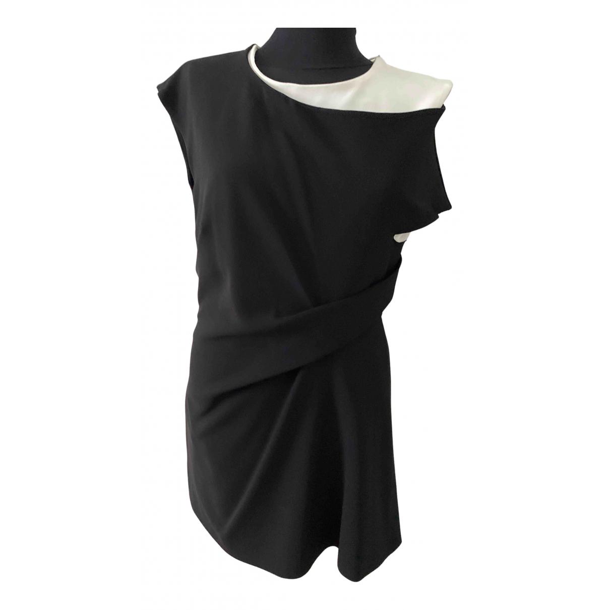 Max & Co N Black dress for Women 44 IT
