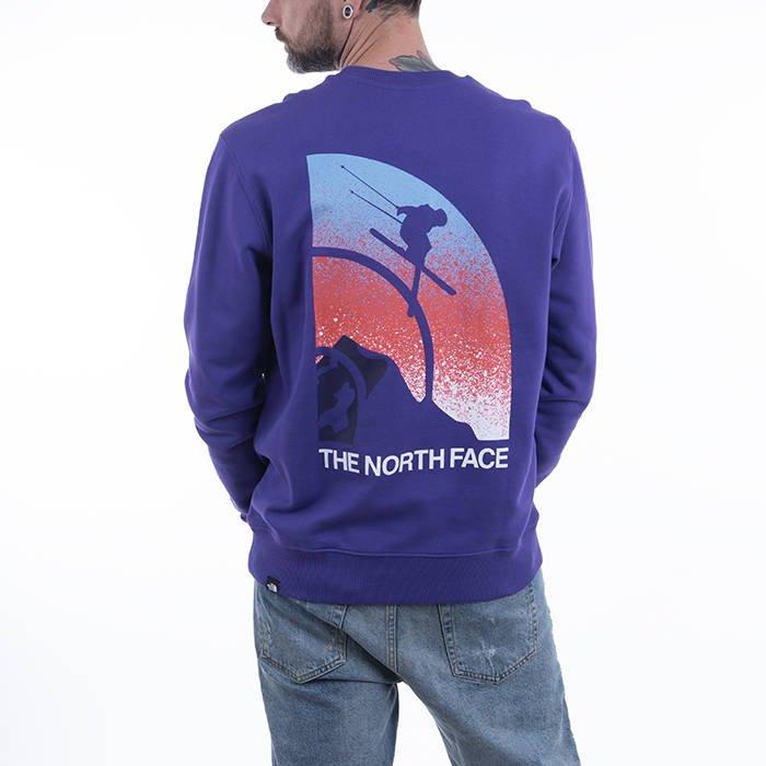 The North Face Snow Maven Crew NF0A4SYFNL4