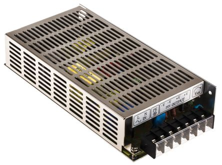 TRACOPOWER , 110W Embedded Switch Mode Power Supply SMPS, 48V dc, Enclosed