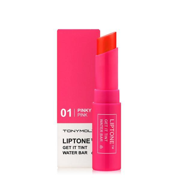 Liptone Get It Tint Water Bar - Pinky In Pink