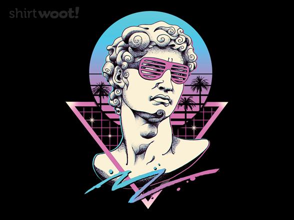 Vapor Swag T Shirt