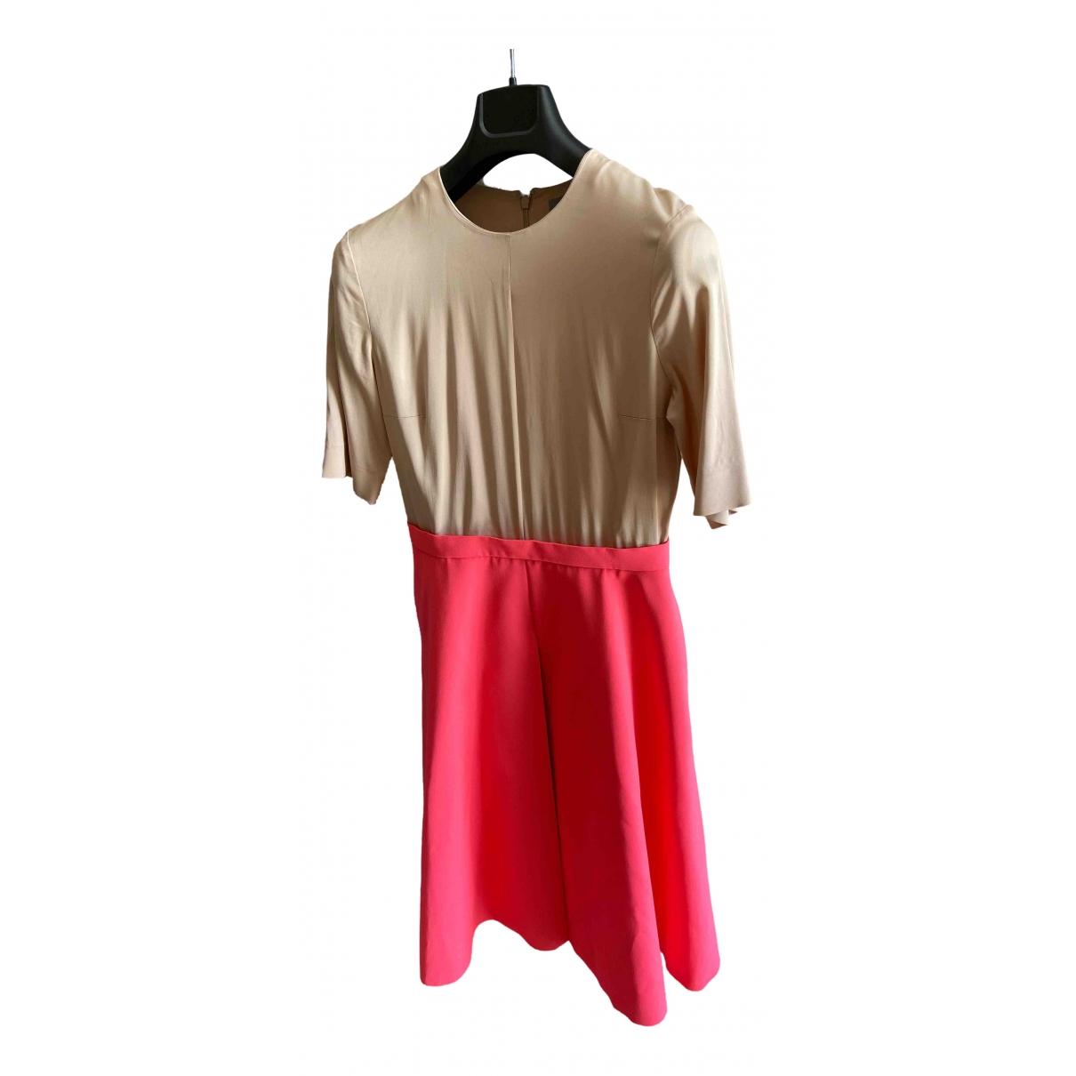 Cos - Robe   pour femme - multicolore
