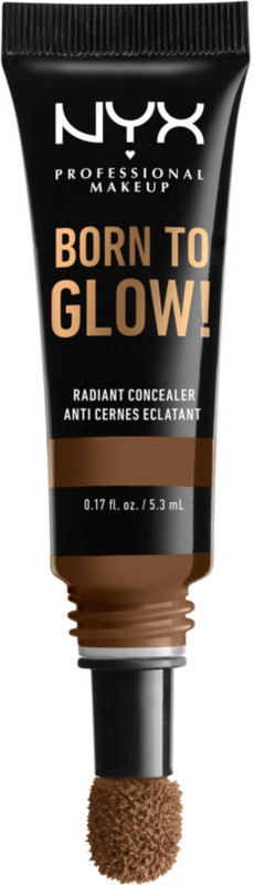 Born to Glow Radiant Concealer - Mocha (deep mocha w/ warm undertone)