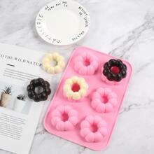 Donuts Silikon Form