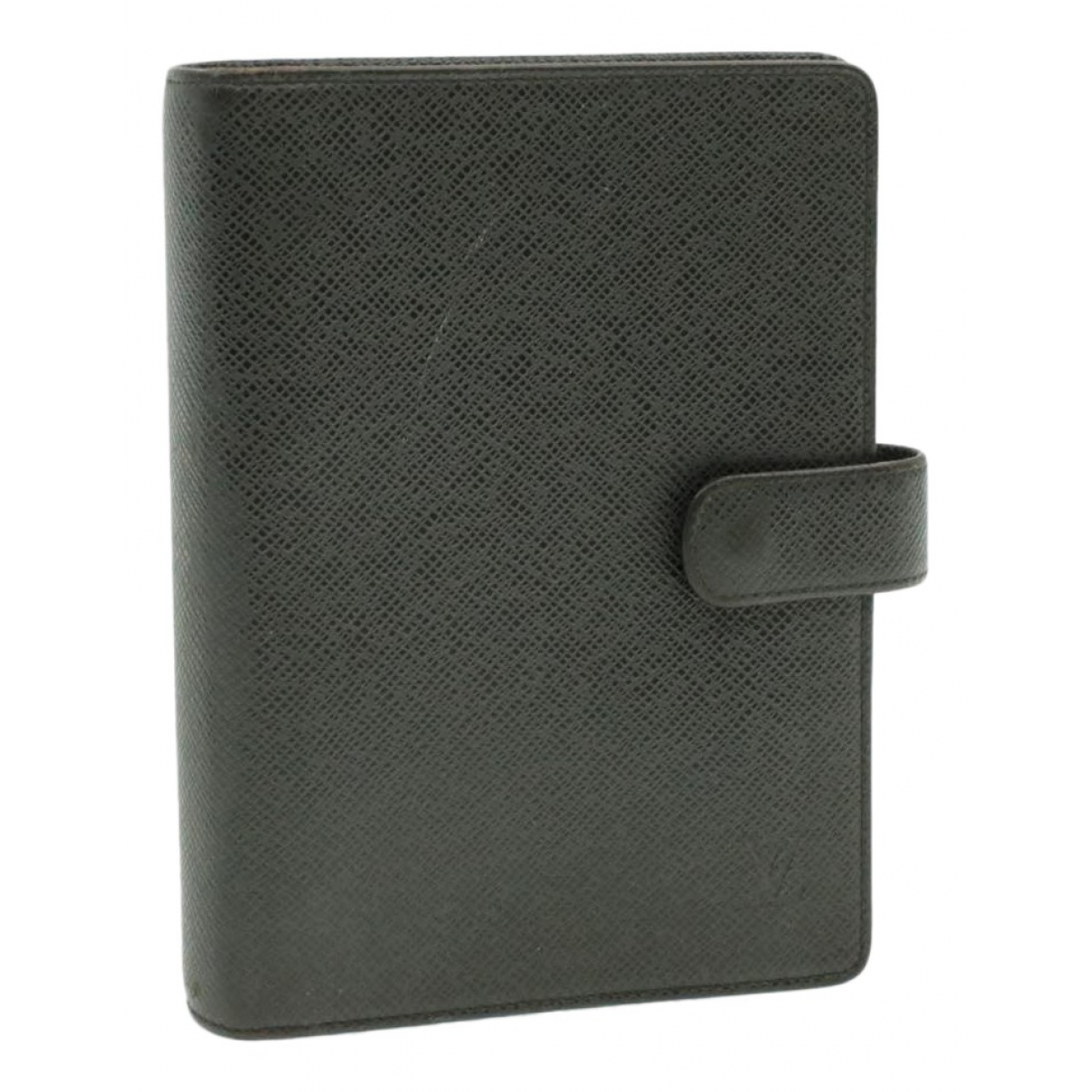 Louis Vuitton - Objets & Deco   pour lifestyle en cuir - gris