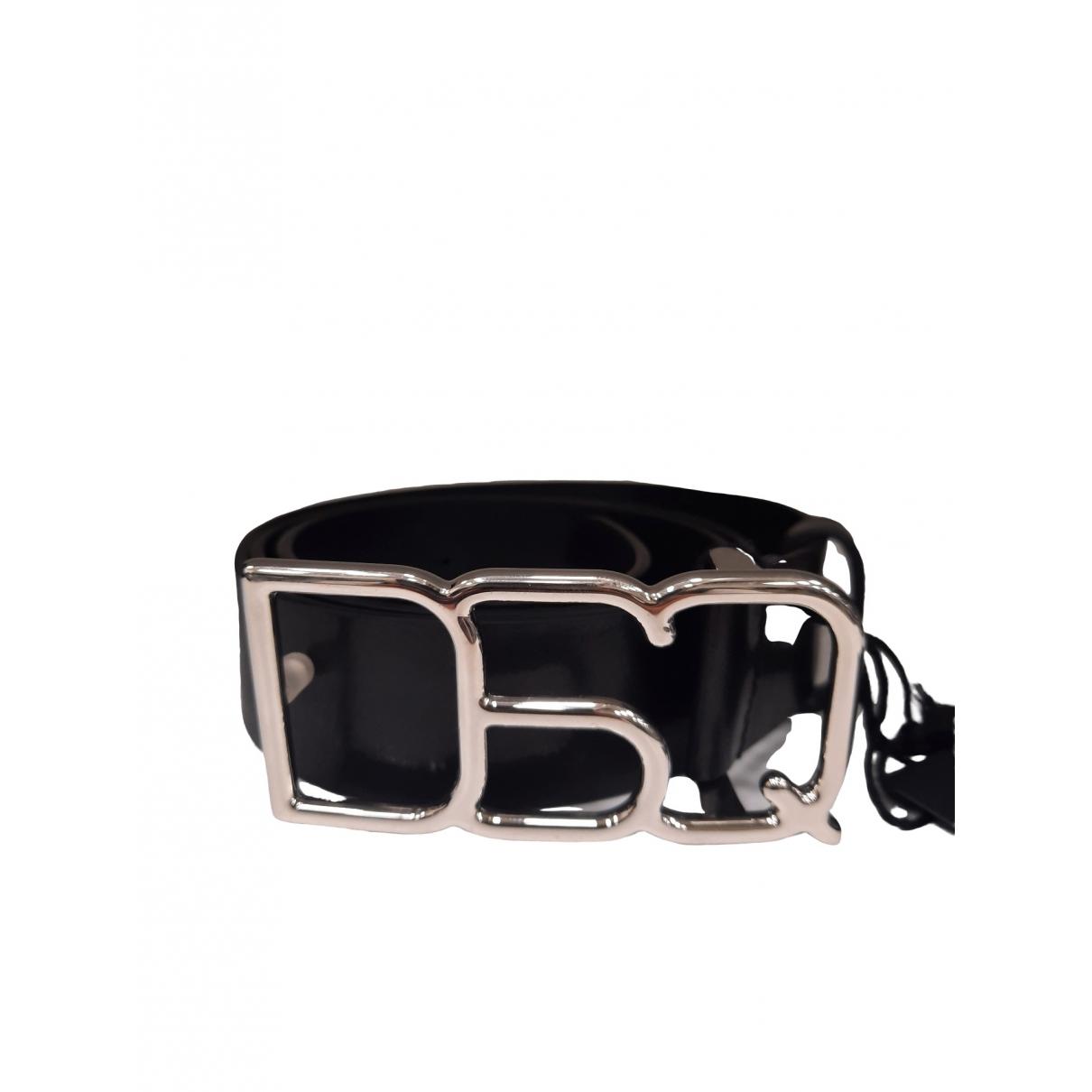Cinturon de Cuero Dsquared2