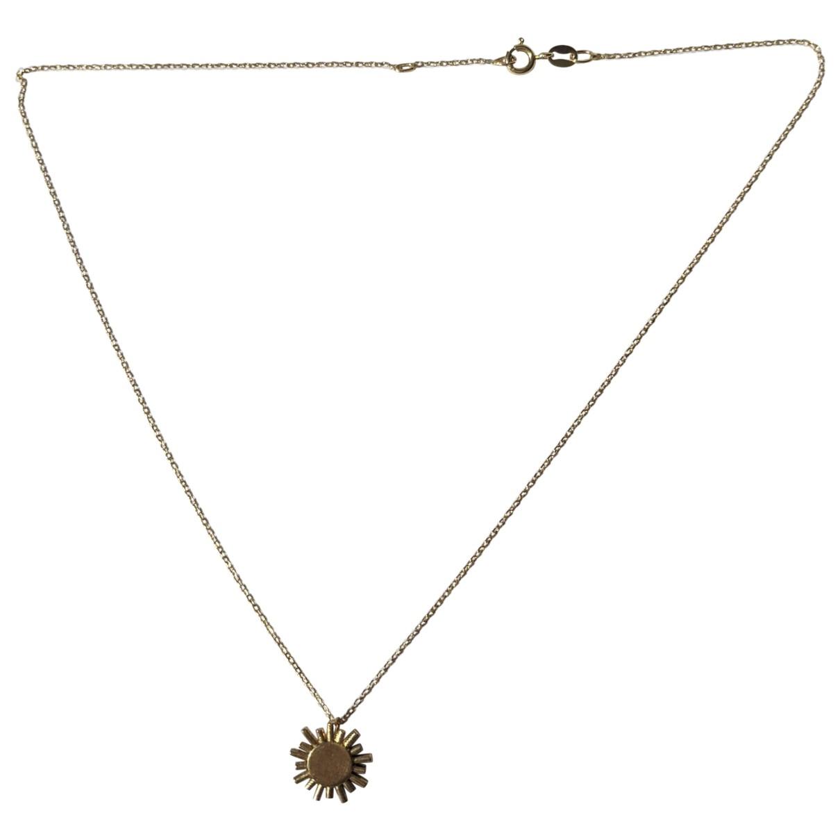 Collar de Bermellon Non Signe / Unsigned