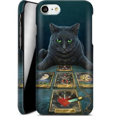 Apple iPhone 8 Smartphone Huelle - The Medium von Lisa Parker